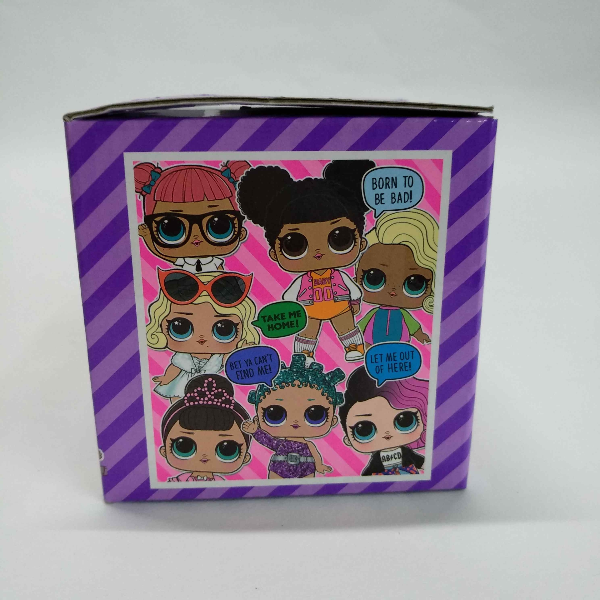 New Lol Surprise! Glam Glitter Series Doll Series 4